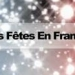 Fêtes de France, Identité française...