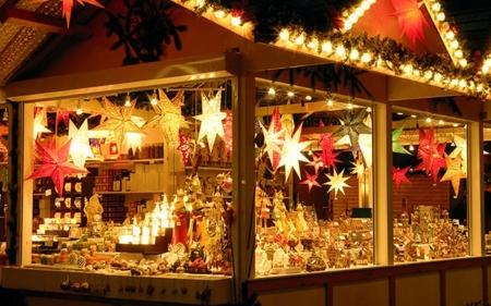 6 : Noël, partout en France...