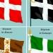 Drapeaux des Régiments du Royaume de France...