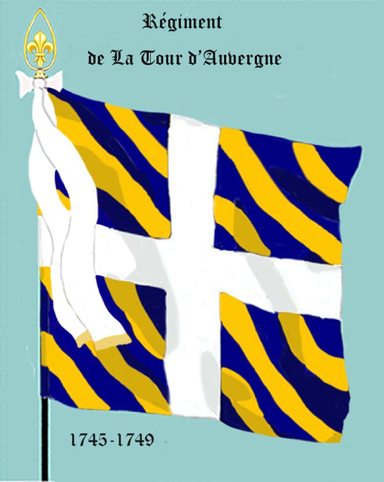 Régiment de La Tour d'Auvergne