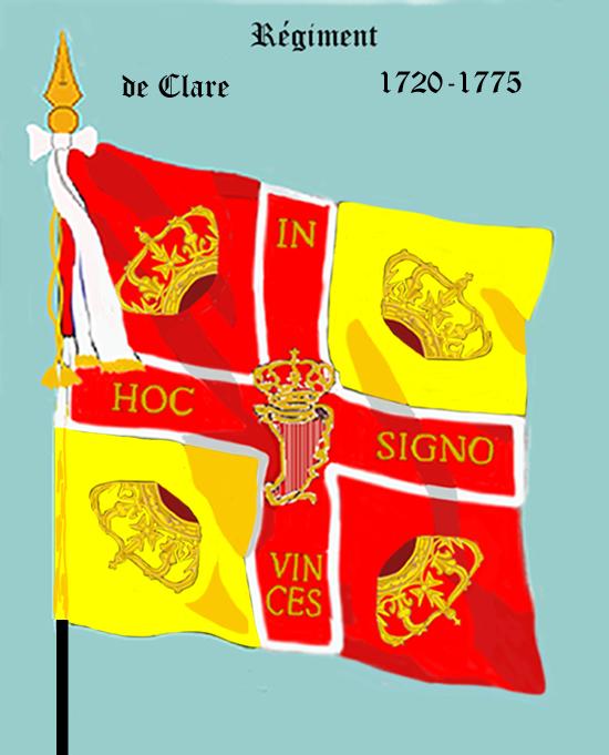 Régiment de Clare