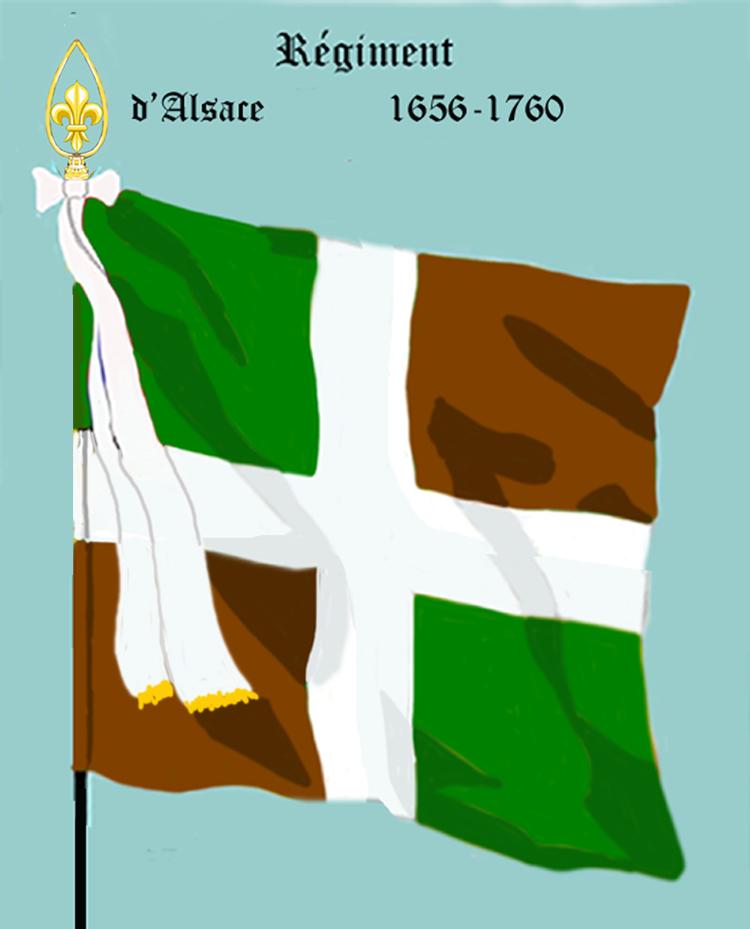 Régiment d'Alsace