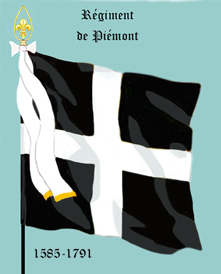 Régiment de Piémont