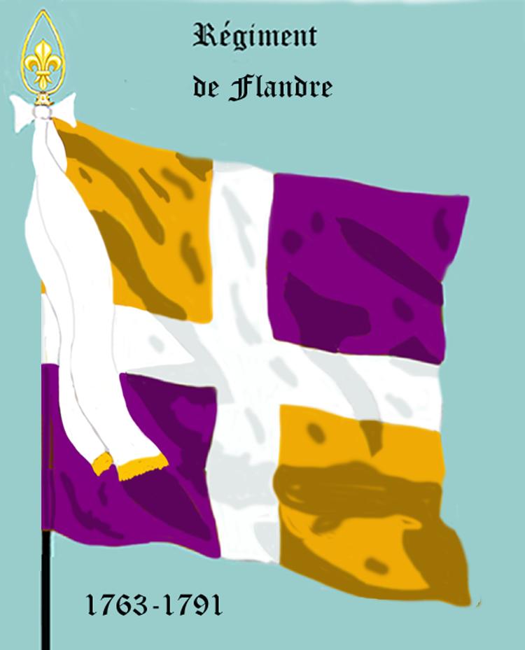 Régiment de Flandre