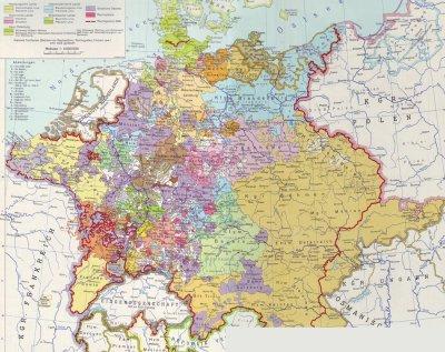 Les Traités de Westphalie, chef-d'oeuvre absolu...