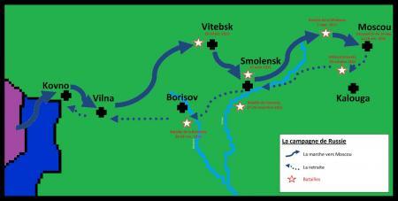 Hubris, démesure : le désastre de Russie...
