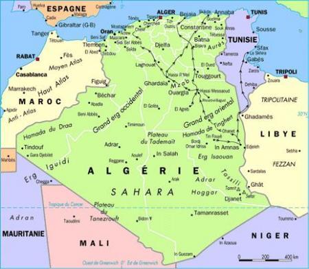 Conquête de l'Algérie (III)...