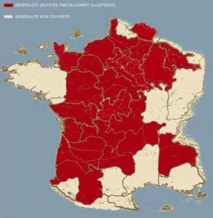 Les Atlas de Trudaine...