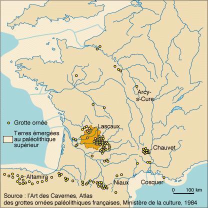 Il y a 30.000 ans : le paléolithique (I)...