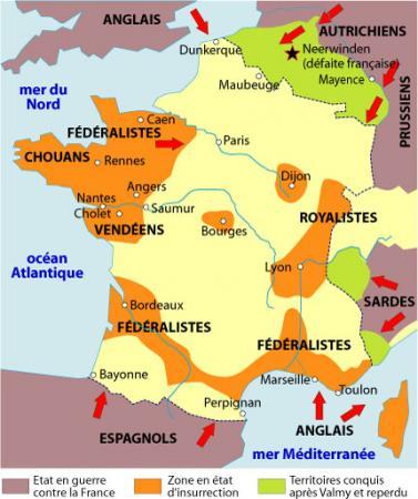 La France contre la Convention (I)...