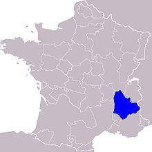 1349 : le Dauphiné devient français
