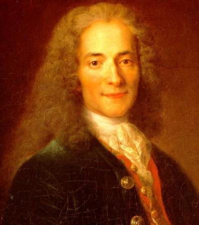 Sur Voltaire.