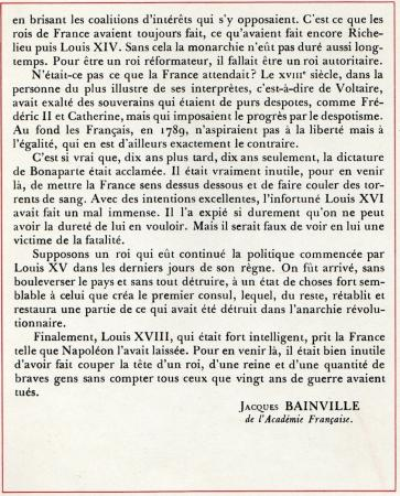 Louis XVI, auteur de la Révolution (III)