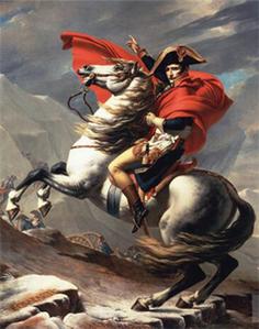 15 octobre 1931 : parution du Napoléon (I/III)