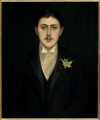 L'amitié pour Marcel Proust (I)...