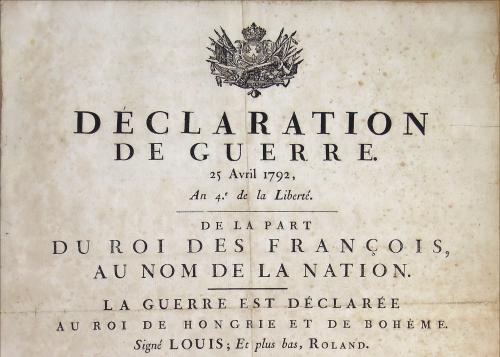brissot,bainville,révolution,girondins