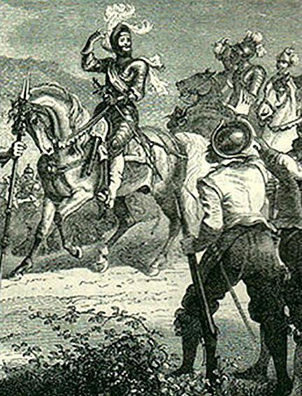 14 mars,henri iv,ivry,ligue,georges de la tour,cholet,vendéens,cathelineau,napoléon