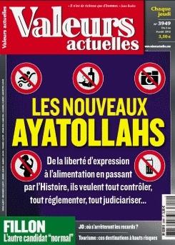VALEURS ACTUELLES AOUT 2012 SUR REGELEMNETATION.JPG