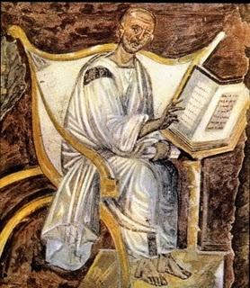 Saint Augustin latran fresque VIème.jpg