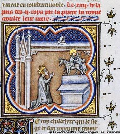 3 juin,croisades,clotilde,clovis,antioche,urbain ii,godefroy de bouillon,himalaya,anapurna,bizet,carmen,herzog,dreyfus,nîmes,mareschal,jardins de la fontaine