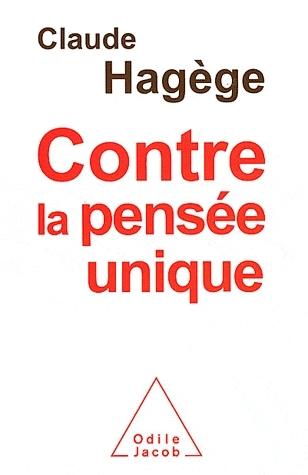 hagege contre la pensée unqiue.JPG