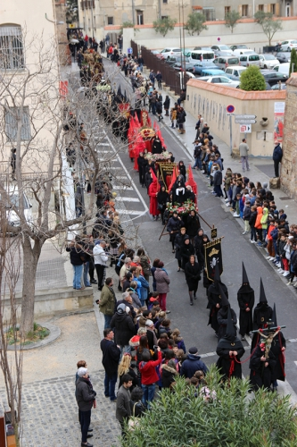Procession de la Sanch. Copyright Office de Tourisme Perpignan1.JPG