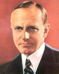 etats unis,coolidge
