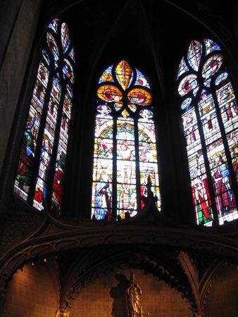 25 juin,lotharingie,charlemagne,capétiens,mérovingiens,carolingiens,cadoudal,chouans,terreur,paris