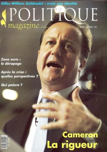 POLITIQUE MAGAZINE JUIN 2010.jpg