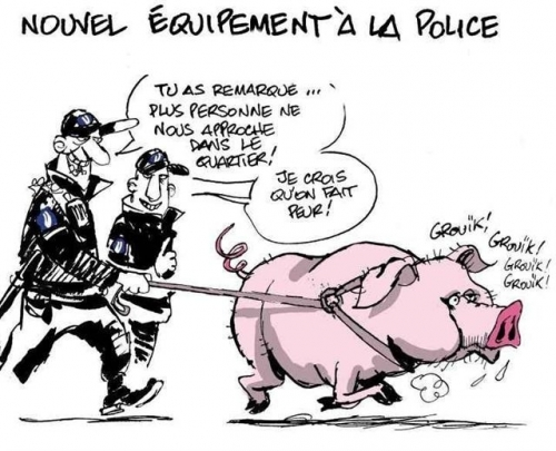 caricature immigration police.JPG