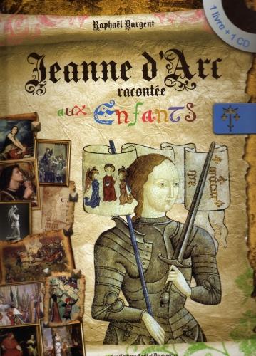 jeanne d'arc,raphael dargent