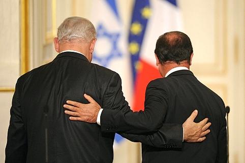 netanyahu,israël,palestinel