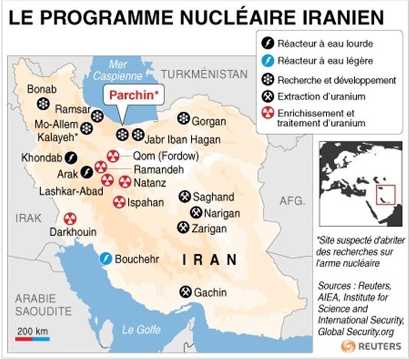 Plutonium Militaire