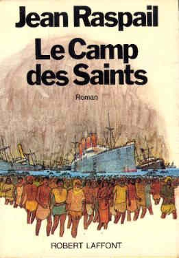 raspail,le camp des saints,immigration