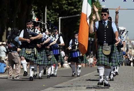 celtes,lorient,festival interceltique,lisardo lombardia