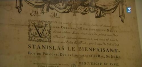 20 octobre,leszczynski,louis xv,navarin,ulm,rimbaud,alphonse allais,soeur emannuelle,lorraine