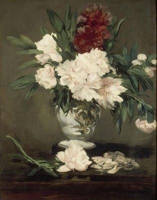 manet,Vase+de+pivoines+sur+pi%C3%A9douche,+orsay.jpg