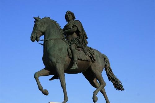 29 octobre,normandie,asterix,giraudoux,brassens