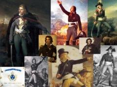 25 juillet,vezelay,henri iv,chartres,andre chenier,bleriot,manche,brasillach
