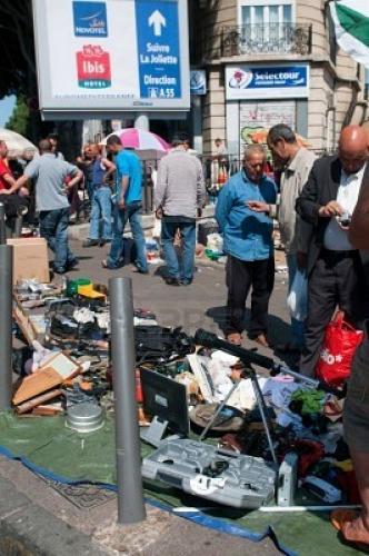 immigration,marseille,roumains,roms,tonneau