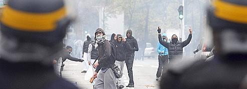 violences les cites se preparent 2010 RETRAITES.jpg