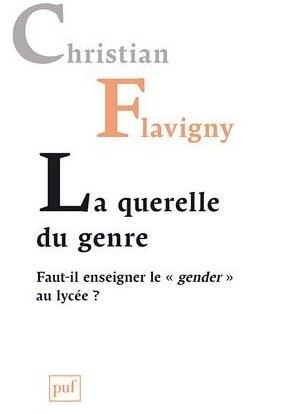 mattei,theorie du genre,gender,gender studies