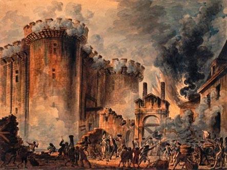 bainville,14 juillet,révolution,nicolas ii,bastille