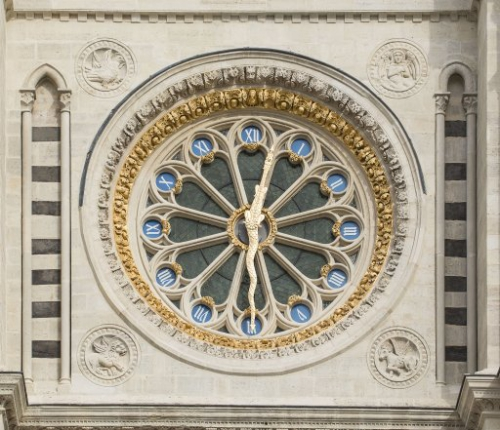 18 septembre,henri iv,pendule de foucault,panthéon,sully,louis vii,alienor d'aquitaine,reims,deneux