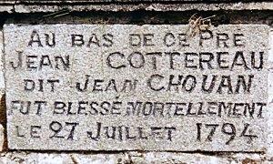 30 octobre,ariane,chouan,jean cottereau,chenier,jean rostand,valéry,faizant,bainville