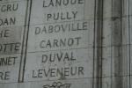blum,ferry,jaurès,panthéon,voltaire,maurras,napoléon
