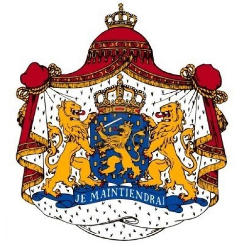 hollande armoiries.JPG