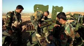 Des combattants kurdes, des peshmergas.jpg