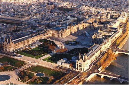 8 novembre,louvre,galerie d'apollon,joyaux de la couronne,philippe auguste,henri iv,louis xiv,cour carrée,madame rolland,revolution,louis xiii