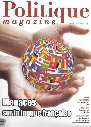 politique magazine janvier 2013.jpg